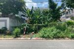Bán Nền Biệt Thự MT đường Số 30, Bình Trị Đông B, Bình Tân, 11 x 20m, Giá 24.2 Tỷ