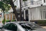 Bán Biệt Thự MT đường Số 5, Bình Trị Đông B, Bình Tân, 10 x 20m, 2.5 Tấm, Giá 30 Tỷ