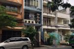 Bán Nhà MT đường Số 25A, P. Bình Trị Đông B, 4 x 20m, 3.5 tấm, giá 10.5 tỷ. khu Tên Lửa