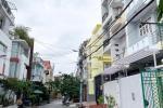 Bán Nhà MT đường Cư Xá Phú Lâm D, P.10, Q.6, Nhà 3.5 Tấm, 4 x 7.5m, Giá 4.9 Tỷ