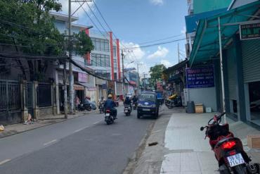 Bán đất MT đường Tên Lửa nhỏ, P. Bình Trị Đông B, 4.5 x 16m, NH 5m, giá 8.7 tỷ