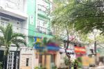 Bán khách sạn 4 lầu mặt tiền KDC Trung Sơn Bình Hưng – Bình Chánh