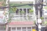 Bán nhà mặt tiền đường Võ Liêm Sơn (đường 715) Phường 4 Quận 8