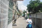 Bán Nhà Hẻm 468 Nguyễn Văn Luông, Phường 12, Quận 6, DT 13.8 x 18m, cấp 4, giá 17 tỷ