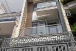 Bán Nhà MT đường Nguyễn Trọng Trí, An Lạc A, Bình Tân, 4 x 16m, 3 Tấm, Giá 6.3 Tỷ