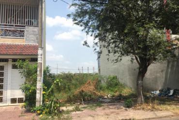 Bán nền biệt thự MT đường Số 1, P. Bình Trị Đông B,  20 x 20m, giá 55 tỷ. khu Tên Lửa gần Aeon