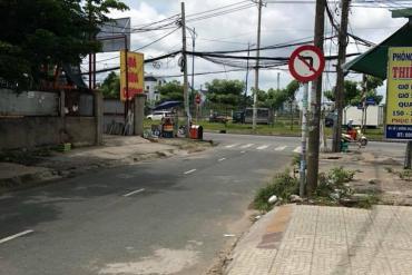 Bán đất MT đường Số 24B, P. Bình Trị Đông B, 4 x 20m, giá 8.1 tỷ. khu Tên Lửa