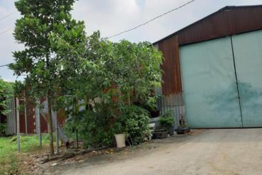 Bán đất HXH MT đường Kênh 11, xã Bình Lợi, H. Bình Chánh, 25 x 40m, giá 2.7 tỷ