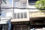 Bán gấp nhà mặt tiền kinh doanh đường Bùi Điền Phường 4 Quận 8
