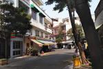 Bán đất MT đường Số 46A, P. Tân Tạo, 5 x 20m, giá 6.5 tỷ. khu Pouyuen Tên Lửa