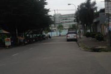 Bán đất 2 MT Trước và Sau đường Số 26, P.10, Q.6, DT 38 x 42m, giá 160 tỷ. khu Bình Phú